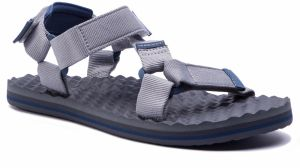 3fa592726671e Sandále THE NORTH FACE - Base Camp Switchback Sandal T92Y97G69 Griffin Grey/ Zinc Grey