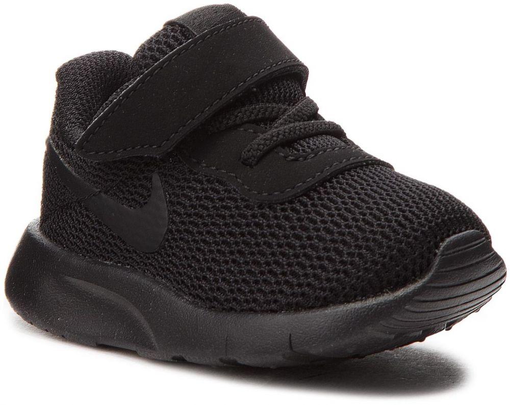 4579a14cd Topánky NIKE - Tanjun (TDV) 818383 001 Black/Black značky Nike ...
