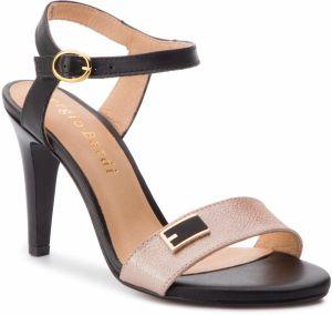 801683b6c823 Dámske remienkové sandále na vysokom podpätku značky Baťa - Lovely.sk