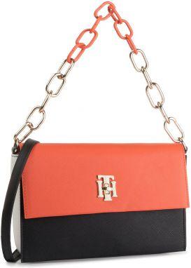 f6b44e4efd Tommy Hilfiger černá pánská taška TH City Mini Crossover značky ...