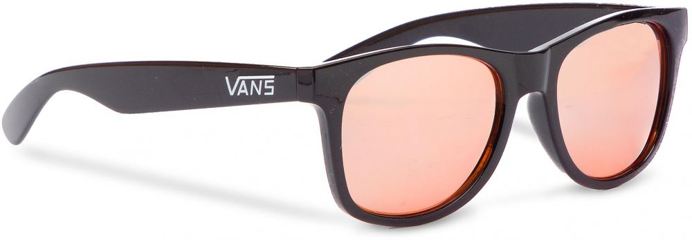 e411b078a Slnečné okuliare VANS - Spicoli 4 Shade VN000LC0UOQ Black/Violet Ic ...