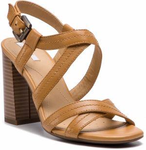 d6f3692435 Sandále GEOX - D Audalies H.S.A D824WA 000TU C5102 Caramel