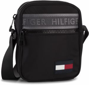 Ľadvinka TOMMY HILFIGER - Sport Mix Mini Reporter AM0AM04779 002