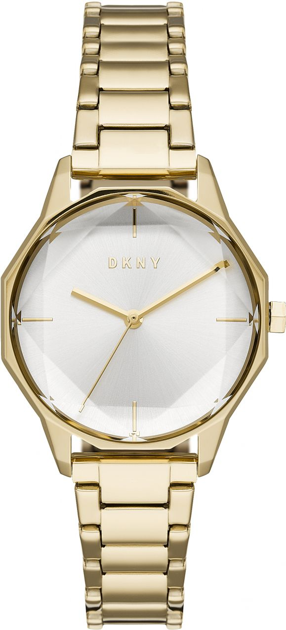 efacc5128 Hodinky DKNY - Cityspire NY2823 Gold/Gold značky DKNY - Lovely.sk