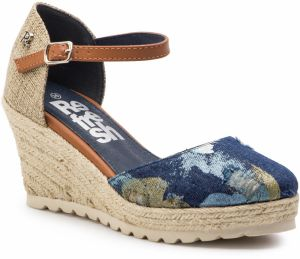 Espadrilky REFRESH - 69830 Navy