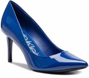 9b5b5f71f8 Lodičky CALVIN KLEIN - Gazelle E4427 Royal Blue