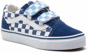 e6907a180e Tenisky VANS - Old Skool V VN0A38HDVDX1 (Checkerboard) True Navy
