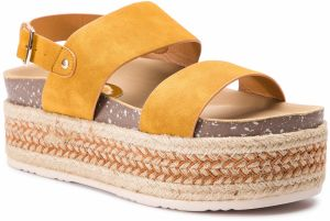 Espadrilky REFRESH - 69788 Amarillo