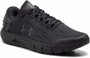 Topánky UNDER ARMOUR - Ua Charged Rogue 3021225-001 Blk