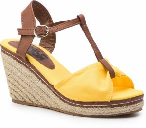Espadrilky REFRESH - 69927 Amarillo