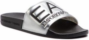 cd14f458a9 EA7 Emporio Armani - Šľapky značky EA7 Emporio Armani - Lovely.sk