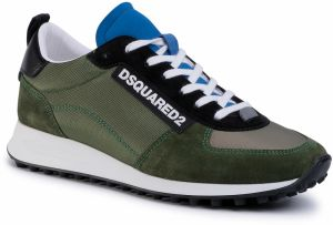 Sneakersy DSQUARED2