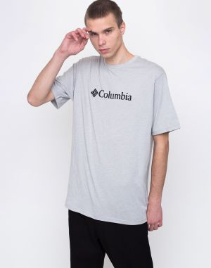 Columbia CSC Basic Logo Columbia Grey Heather