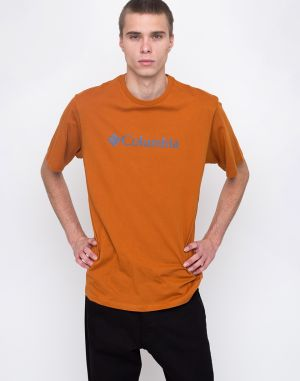 Columbia CSC Basic Logo Bright Copper