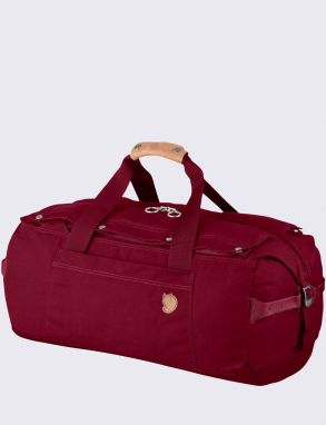 Fjällräven Duffel No.6 Medium Redwood