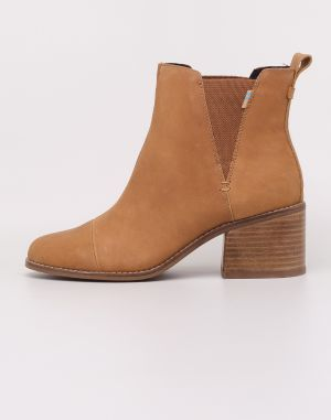 Toms Esme Tan Leather