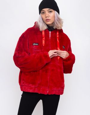 Ellesse Giovanna Red
