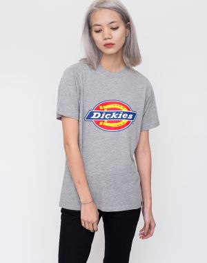 Dickies Horseshoe Grey Melange