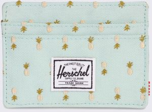 Herschel Supply Charlie RFID Yucca Pineapple