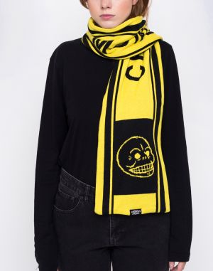 Cheap Monday Cheap Logo Yellow