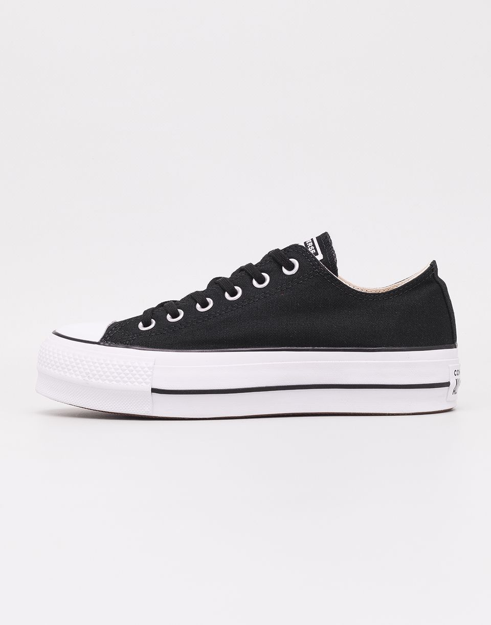 eb782c2cfd8a0 Converse Chuck Taylor All Star Lift Black/White/White značky ...