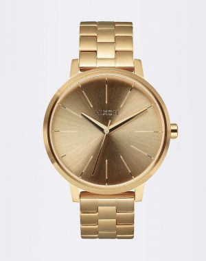 Nixon Kensington All Gold
