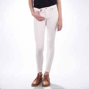 Cheap Monday Mid Spray Offwhite W26-27
