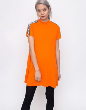 Cheap Monday Mystic tape Signal Orange