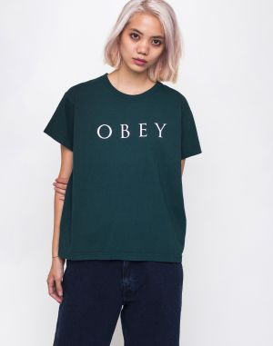 Obey Novel 2 Forest Pine