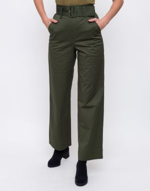 Edited Olena Khaki, Green