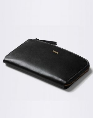 Bellroy Pocket Black