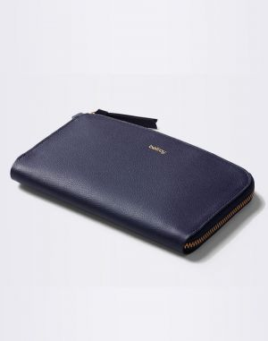 Bellroy Pocket Navy