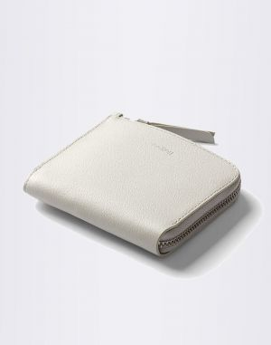Bellroy Pocket Mini Alabaster