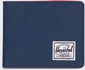 Herschel Supply Roy RFID Navy/Red