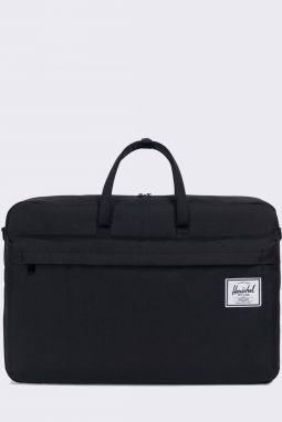 Herschel Supply Winslow Black