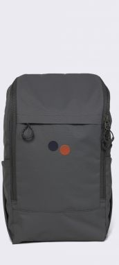 pinqponq Purik Charcoal Grey