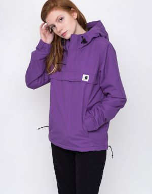 Carhartt WIP Nimbus Pullover Frosted Viola