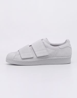 adidas Originals Superstar 80s CF Grey Two/ Grey Two/ Grey Two