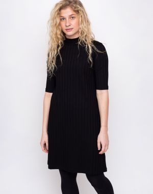 Edited Odina Dress Black
