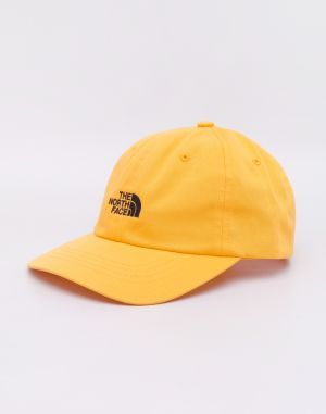 The North Face The Norm Hat Zinnia Orange/ TNF Black