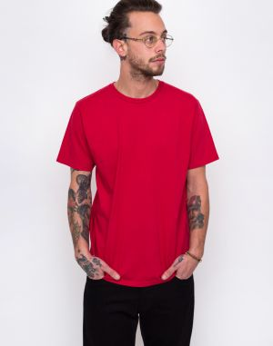 Colorful Standard Classic Organic Tee Scarlet Red