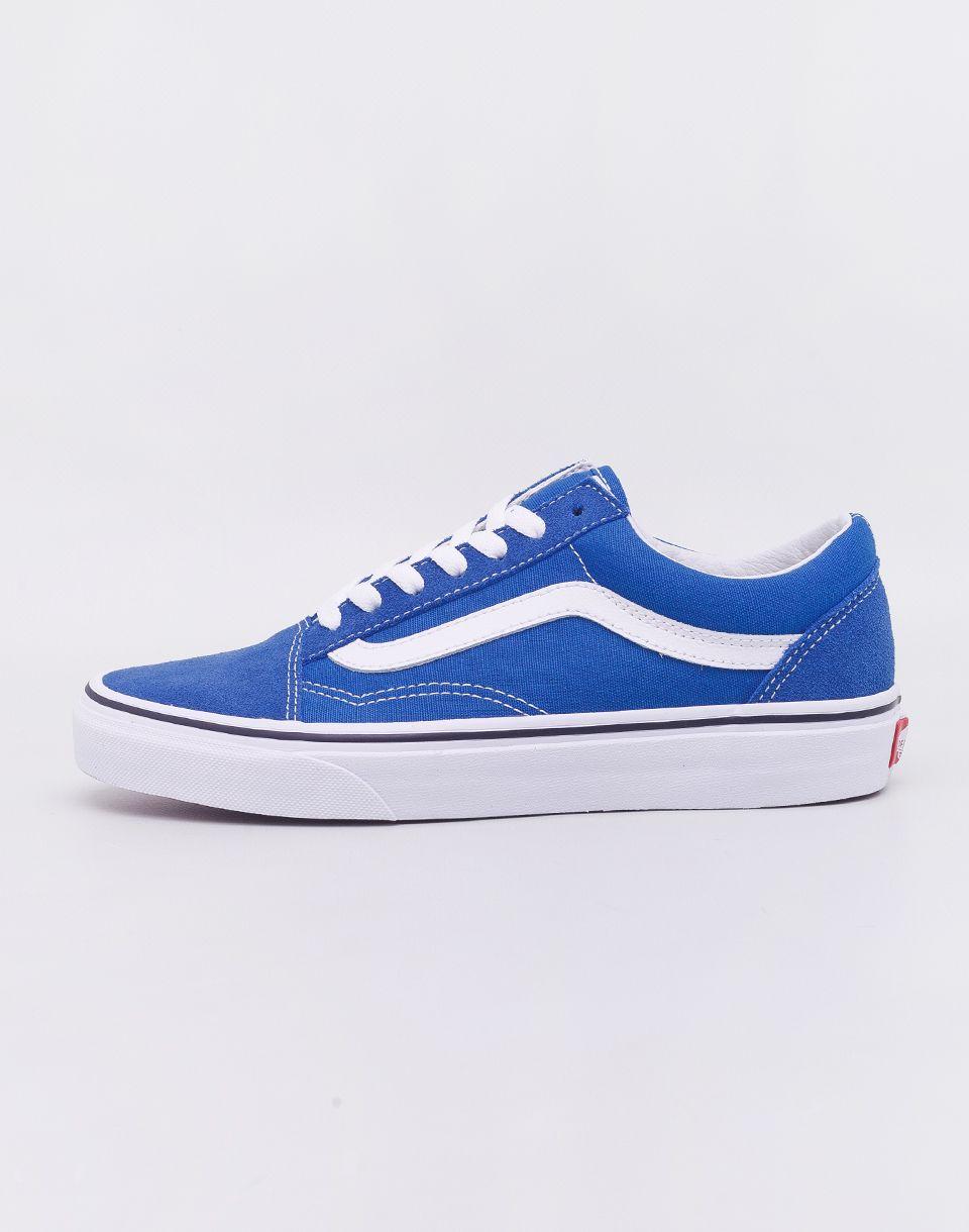 Vans Old Skool Lapis Blue  True White značky Vans - Lovely.sk 0bdc04eba70