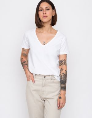 Makia Coast T-shirt White
