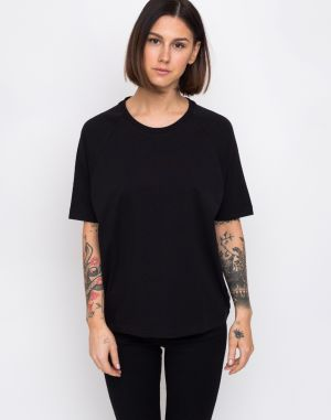Makia Island T-shirt Black