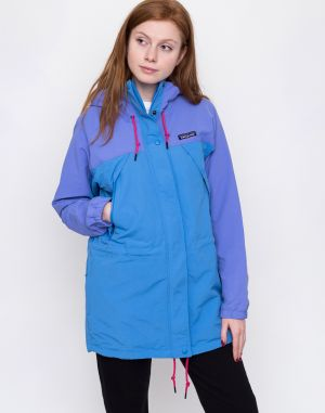 Patagonia Skyforest Parka Port Blue