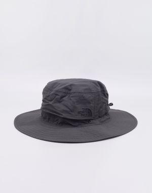91ecb4e1d The North Face Horizon Breeze Brimmer Hat Asphalt Grey/ TNF Black