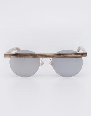d58bc4e3a Gucci Dámske slnečné okuliare GG 3845 / S VKH (K3) značky Gucci ...