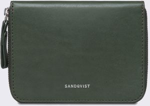 Sandqvist Amanda Green with Black interior