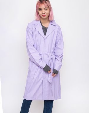 Rains Overcoat Lavender