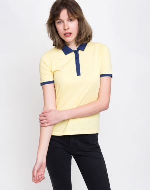 Thinking MU Contrast Irina Polo Yellow